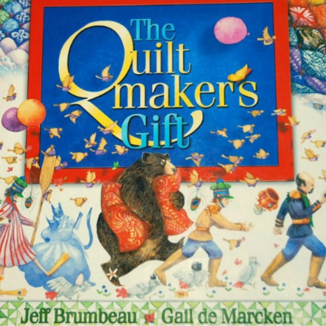 Quiltmakers-Gift