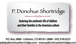 Donohue Shortridge Signature