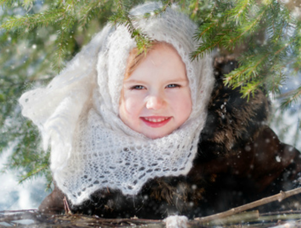 3 Nurturing Lessons to Learn From Winter