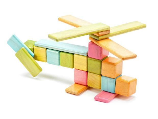 5 Reasons Block Building Matters
