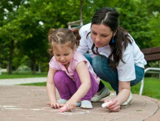 Raising Confident Children Takes Confidence